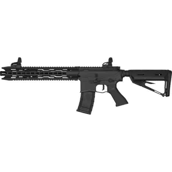 Valken ASL TRG M4 AEG - Black