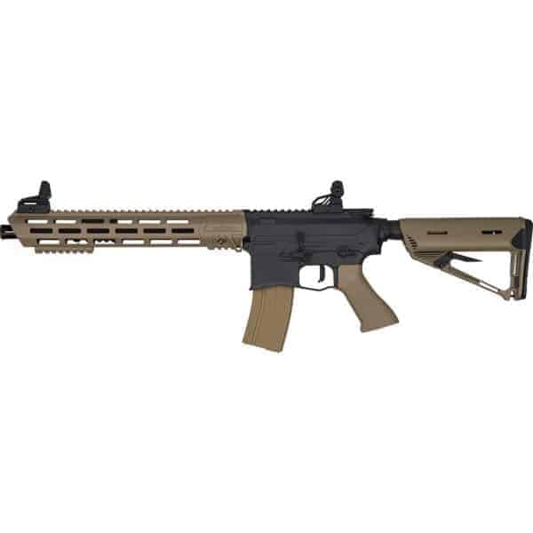 Valken ASL Tango M4 AEG - Black And Tan