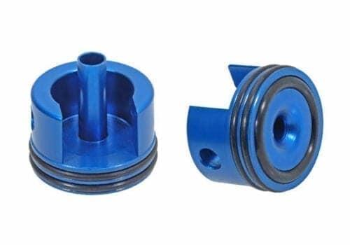 Rocket Cylinder Head for V2/V3 with O Ring
