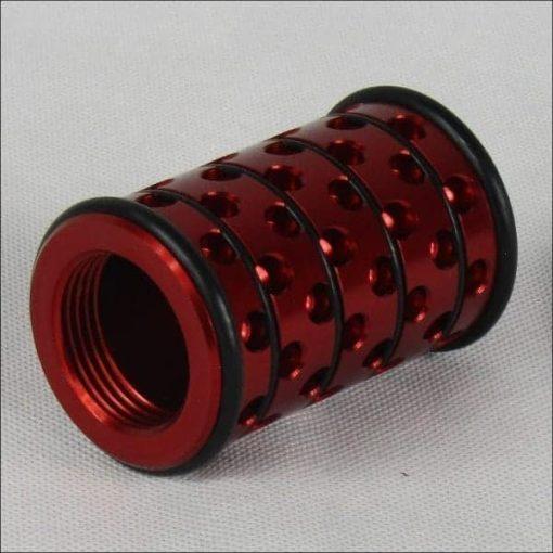 Strataim Nova48 Conversion shell - Red