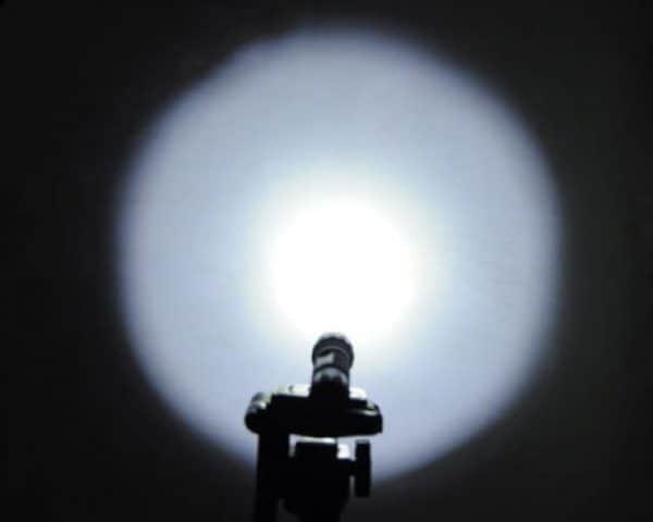 Trust Fire WF-501B XM-L 2 Led, 1000LM Torch / Flash light
