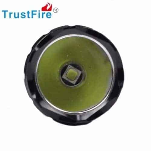 TrustFire WF-501B XM-L 2 Led, 1000LM Torch / Flash light