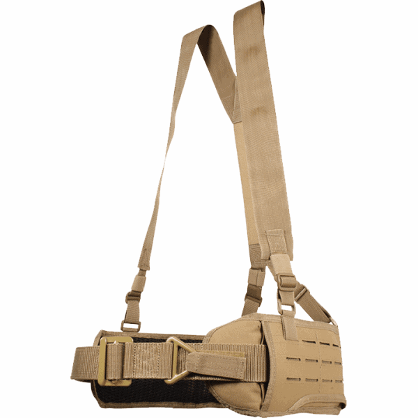 Viper Technical Harness Set - Coyote