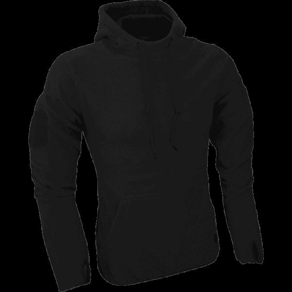 Viper Tactical Fleece Hoodie Black - Small