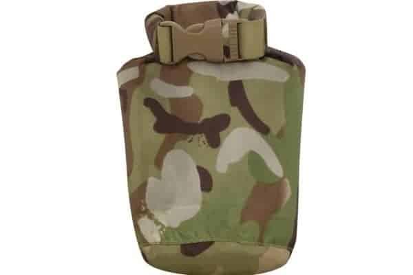 Viper Lightweight Drysack 2L VCAM