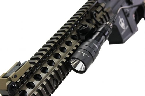 Wadsn SF M300SF Scout light - Black