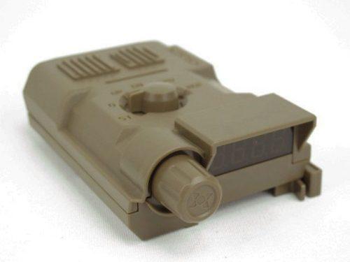 Xcortech X3300W MK2 Advanced BB Control System Chronograph Tan
