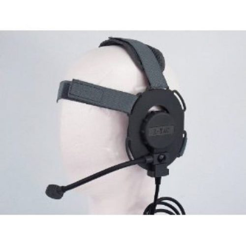 Z Tactical Bowman EVO III Tactical Headset - Black