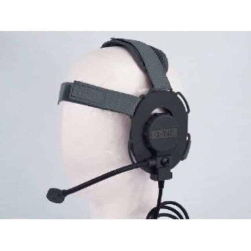 Z Tactical Bowman EVO III Tactical Headset - Black