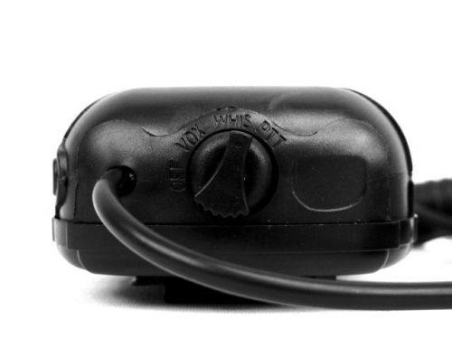 Z Tactical Z4OPS Classic PTT (Lite Edition) Black