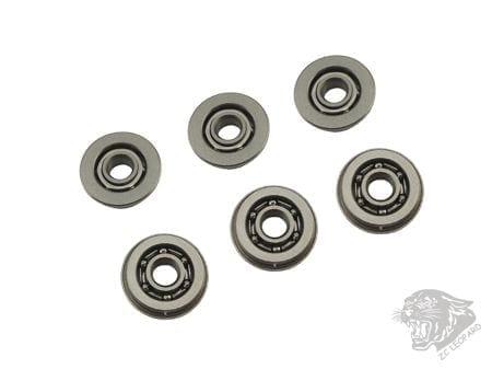 ZCI 3x 9mm Ball bearing bushings x 6