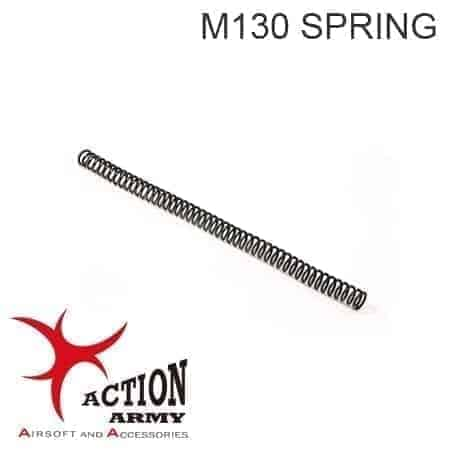 Action Army M130 upgrade spring for TM VSR series rifles