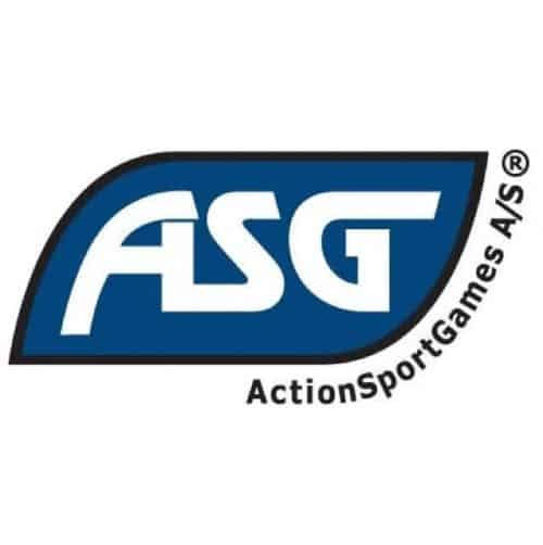 ASG Spare parts