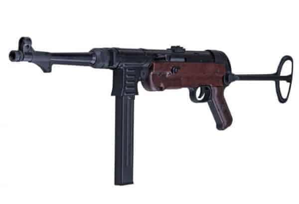 AGM MP40 AEG (Bakelite Furniture) - Brown