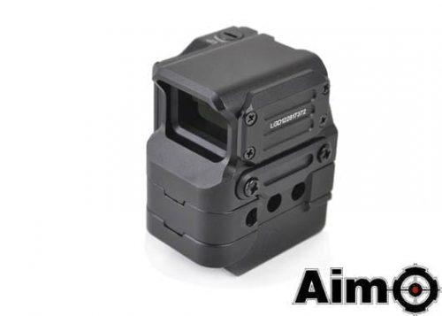 Aim-O FC1 Red Dot Sight 2 MOA - Black