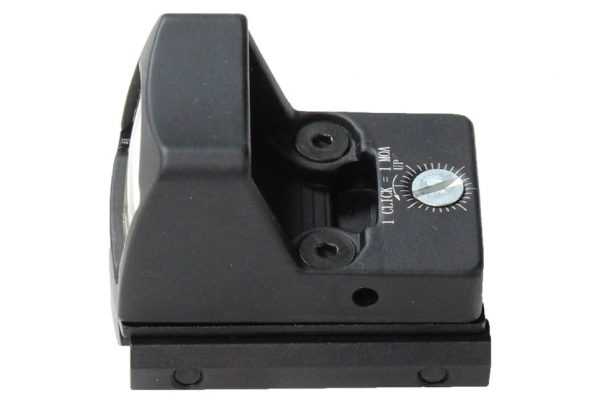 AIM-O LED RMR Red Dot With 20mm Mount
