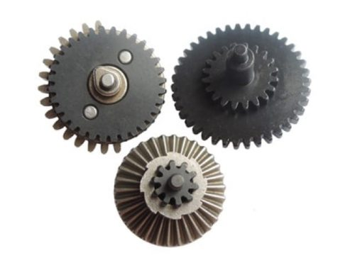 ZCI CNC airsoft gear set 18:1