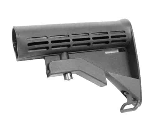 ZCI Airsoft M4 LE adjustable stock