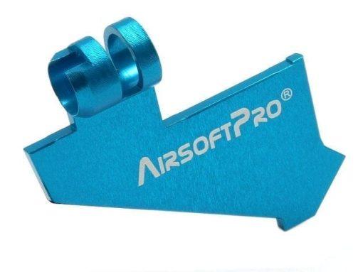 Airsoft Pro CNC Aluminium loading ramp for MB44xx, AWS sniper
