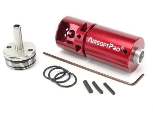 Airsoft Pro VSR double lever hop chamber Gen 2