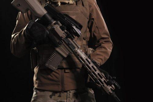 Airsoft Assault Rifles