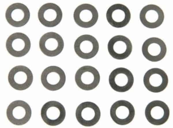 ZCI Airsoft Shim Set (30 Pieces)