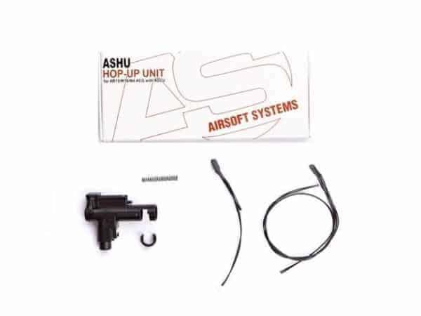 Airsoft Systems ASHU Hop Unit (for ASCU V2&V3)