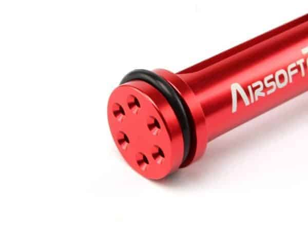 AirsoftPro Aluminium piston for Snow Wolf/S&T Kar98
