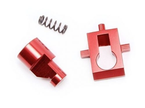 Airsoft Pro CNC MAGAZINE CATCH FOR VSR, BAR10 AND MB03,07,09