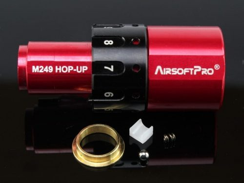 Airsoft Pro Full CNC M249 HopUp chamber Gen 2