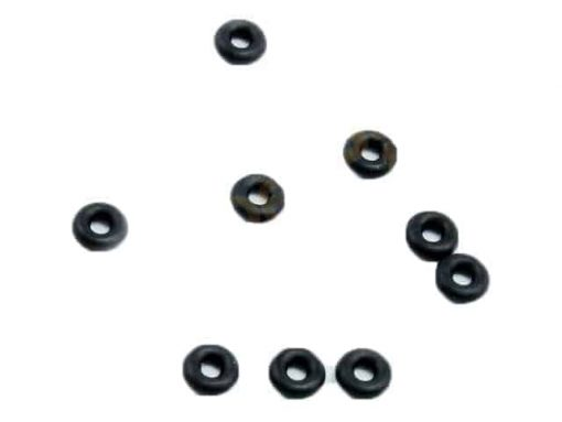 Airsoft Pro gas magazine fill valve 0-rings (Pack of 5)