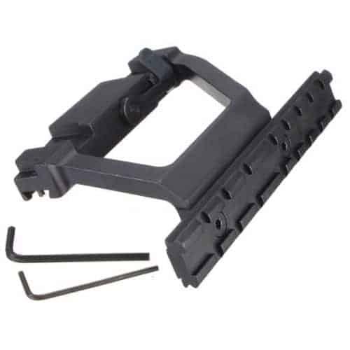Cyma Side mounted 20mm top rail for AK74 series c.39