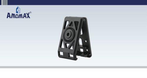amomax belt clip black 1 Amomax Holster Belt Clip - Black