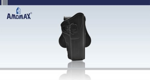 Amomax Holster for Browning Hi Power