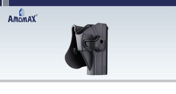 Amomax Holster For USP