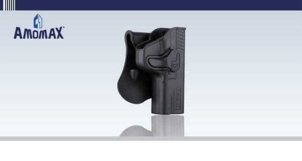 Amomax M&P 9mm Holster