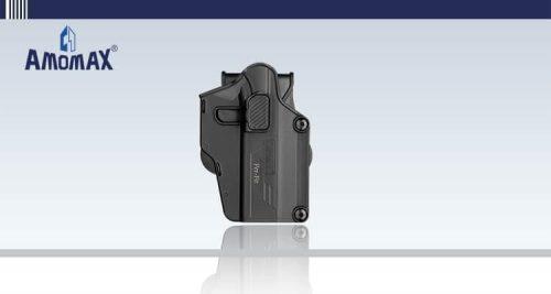 Amomax Per-Fit Adjustable Multi-Fit Holster
