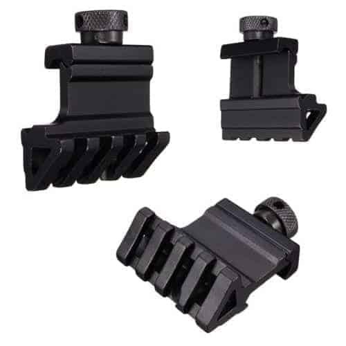 Oper8 45° Offset 20mm Rail Adapter