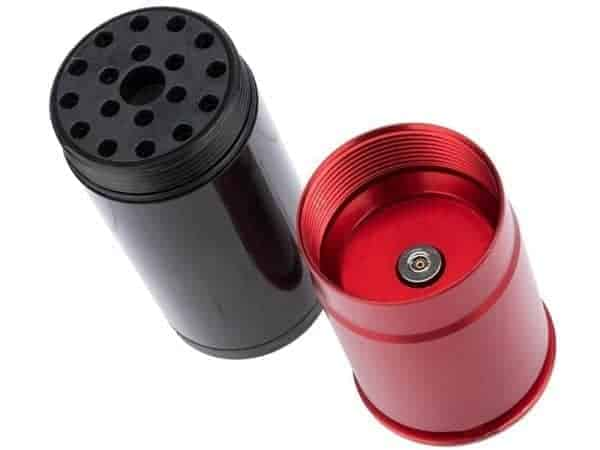 APS Hell Fire CO2 Moscart grenade 198 rounds