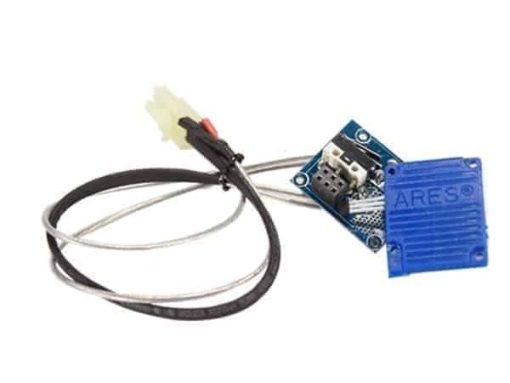 Ares ETU for Amoeba series AEG (Rear wire)