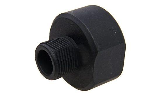 Ares Striker 14mm thread adapter