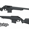 ares amoeba striker black Ares Amoeba Striker Sniper Rifle (Urban Grey)