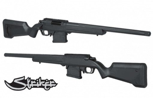 Ares Amoeba Striker Sniper Rifle (Black)