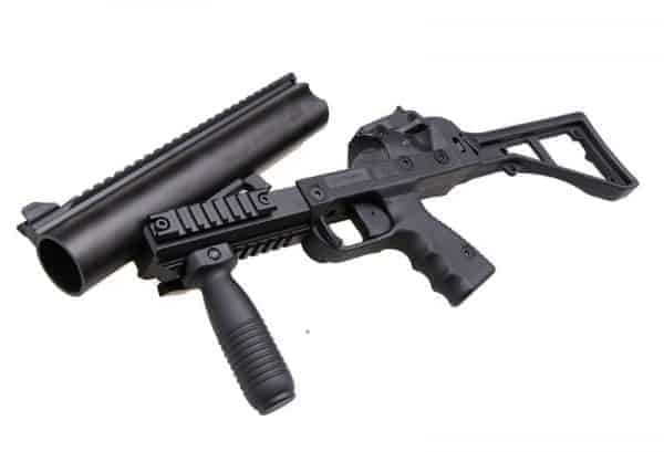 Ares GL-06 Stand alone 40mm grenade launcher