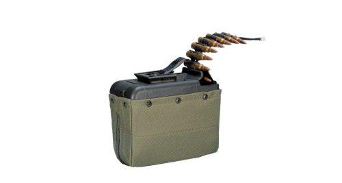 Ares LMG box magazine 1100 rounds