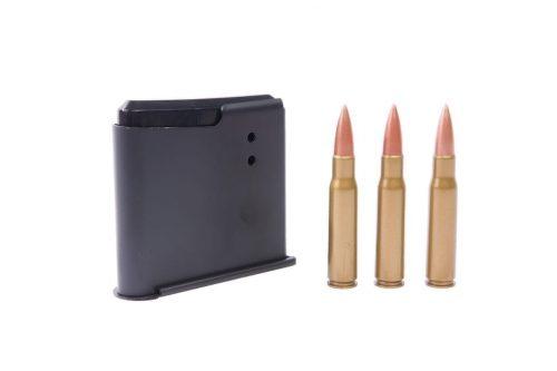 Ares WA2000 sniper dummy magazine set