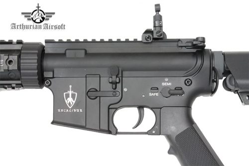 Arthurian Airsoft Excalibur The Maul