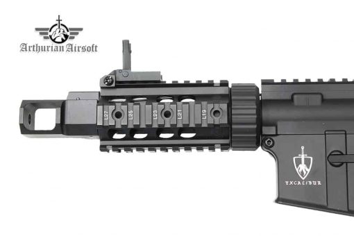 Arthurian Airsoft Excalibur The Maul (2021 Version)