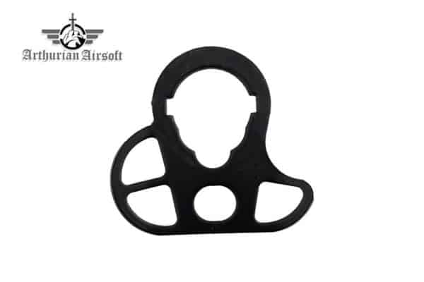 arthurian airsoft excalibur sling point Arthurian Airsoft Excalibur rear sling point