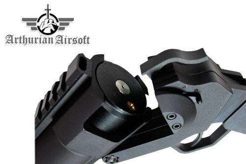 "Arthurian ""The Lance"" Pistol 40mm Grenade launcher"